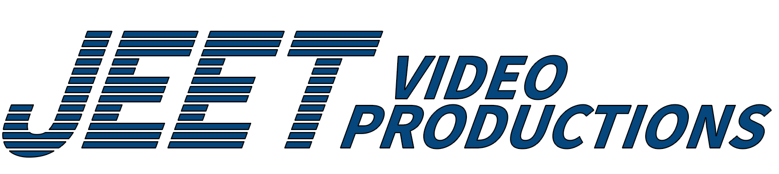 Jeet Video Logo